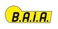 B.A.I.A. - LOGO