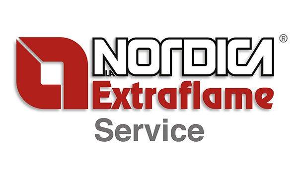 logo Nordica Extraflame Service