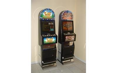 noleggio slot machine Arezzo