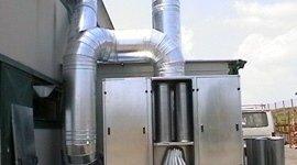 impianti climatizzazione centri commerciali