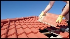 riparazione coperture edili