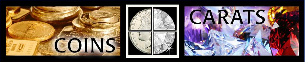 Coins & Carats
