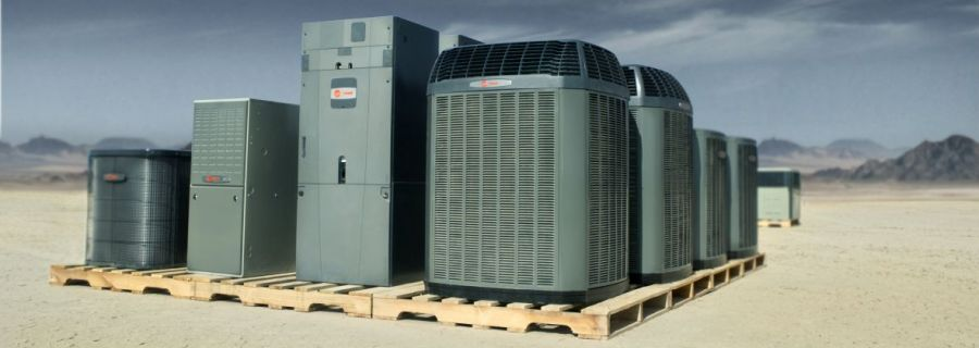 Heating system and air conditioning services offered to keep you comfortable in Anchorage, AK