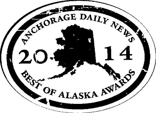 Alaska award