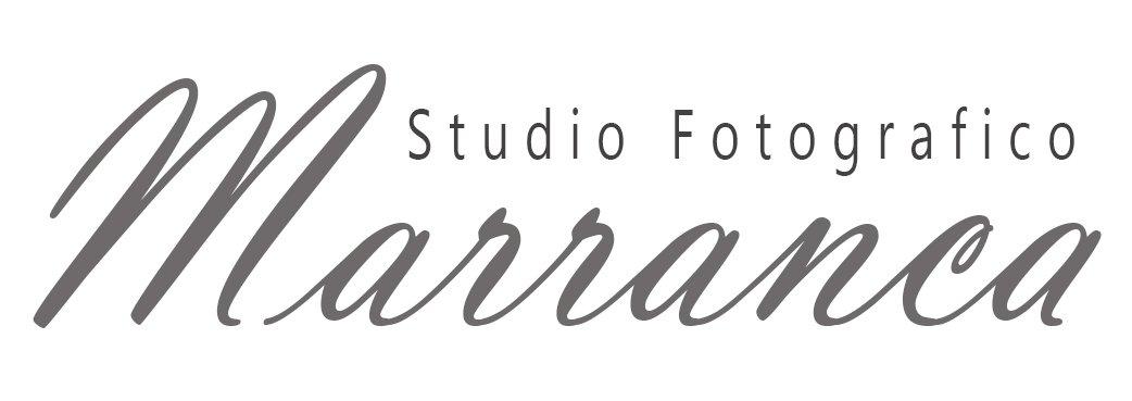 STUDIO FOTOGRAFICO MARRANCA - LOGO