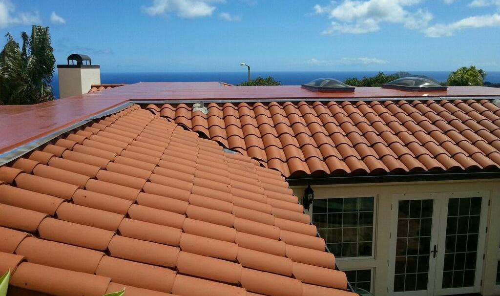 Roof Replacement O Ahu Hi On Top Roofing