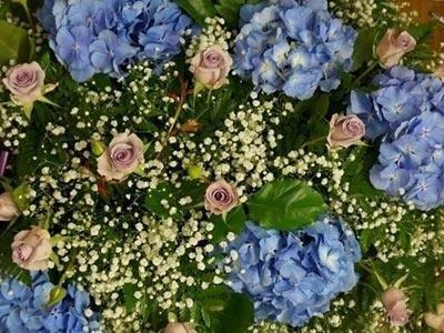 Composizioni di fiori