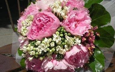 Bouquet personalizzati
