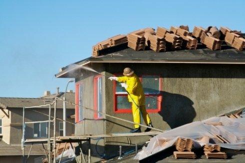 manutenzione casa