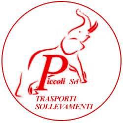 PICCOLI AUTOGRU - Logo