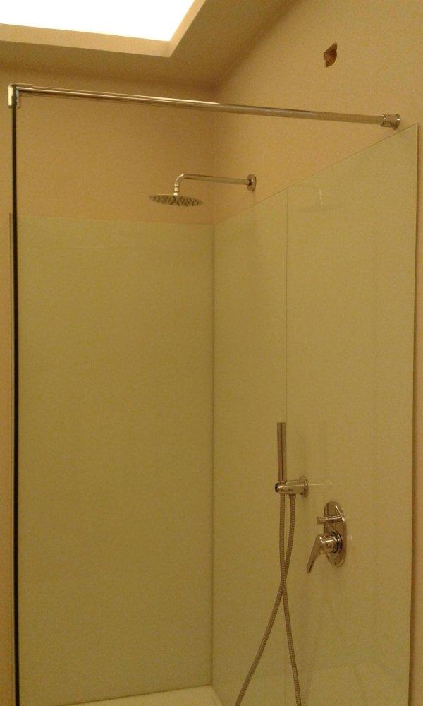Vetro doccia