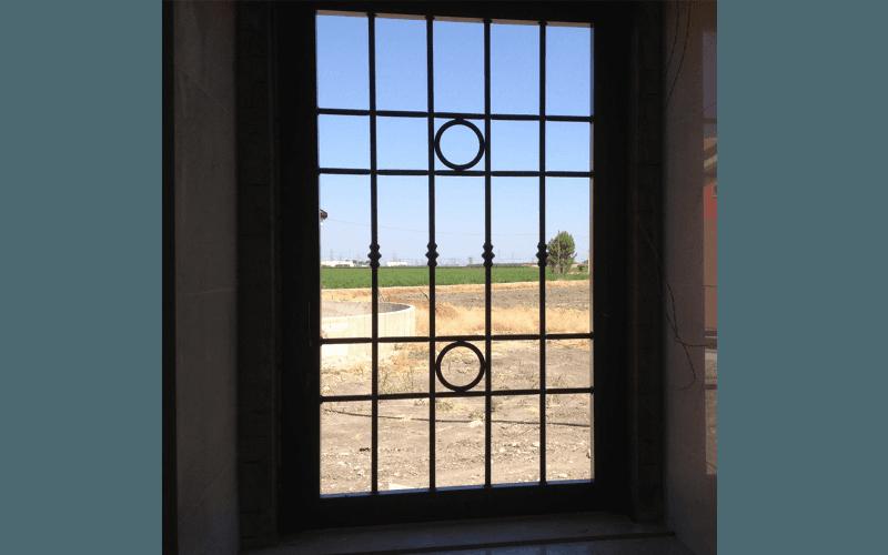 grata finestre