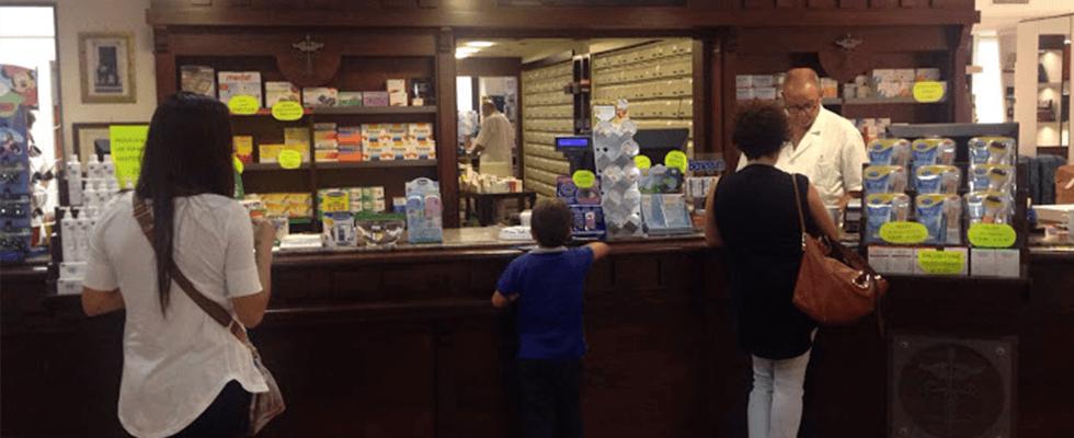 farmacia sganga