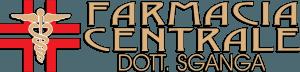 logo farmacia centrale paola