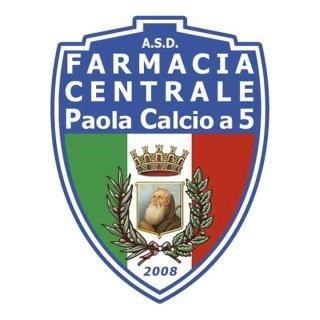 Asd farmacia centrale paola calcio a 5 serie b