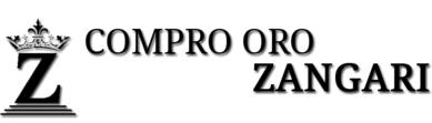 COMPRO ORO ZANGARI - LOGO