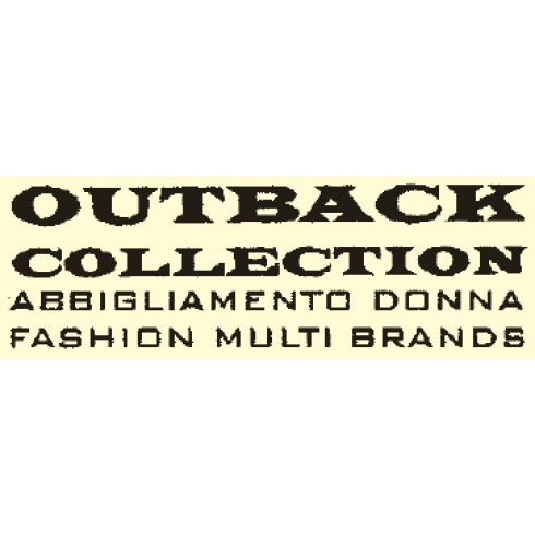 Collaborazione con Outback Collection