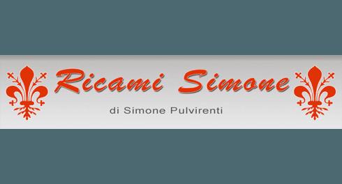 Collaborazione con Ricami Simone