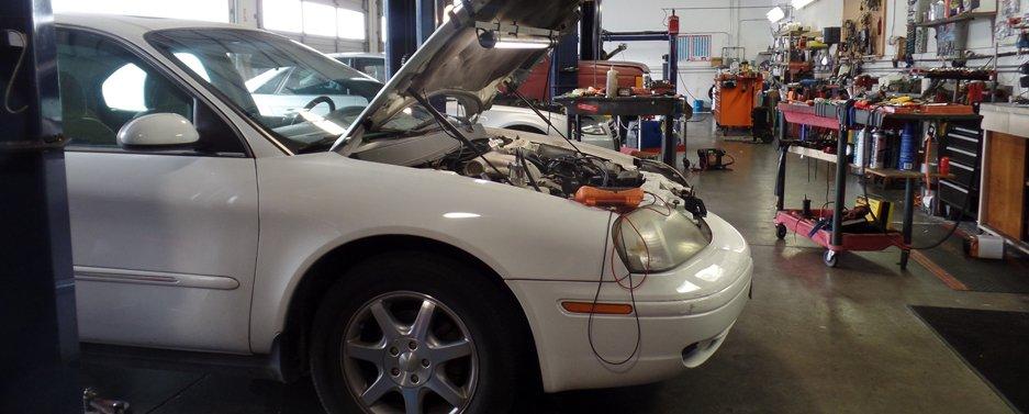 Automotive and rv repair oak harbor whidbey island for Oak harbor motors service department