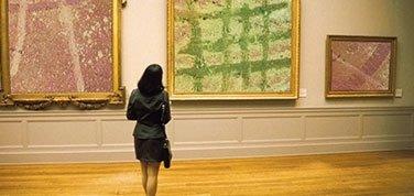 Arte e conoscenza di sè
