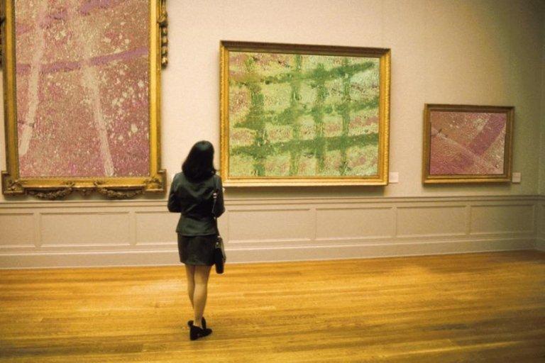 conosci te stesso attraverso l'arte
