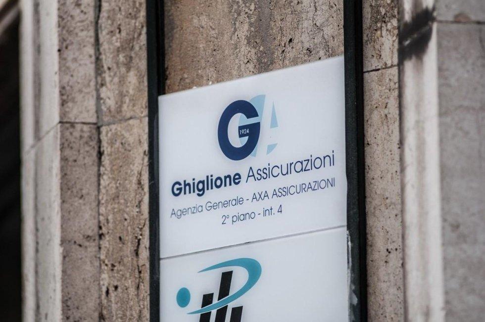 Ghiglione Assicurazioni a Genova