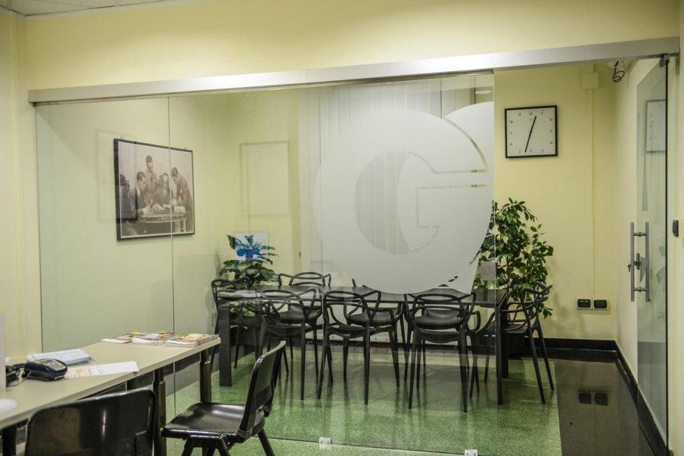 Ghiglione Assicurazioni di Genova