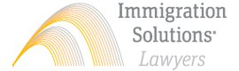 Immigration Solutions logo