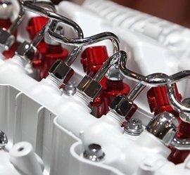 Fuel Injection at Chris Colgrave Automotive Launceston