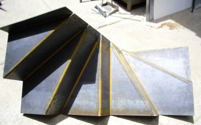 produzione scale 6mm