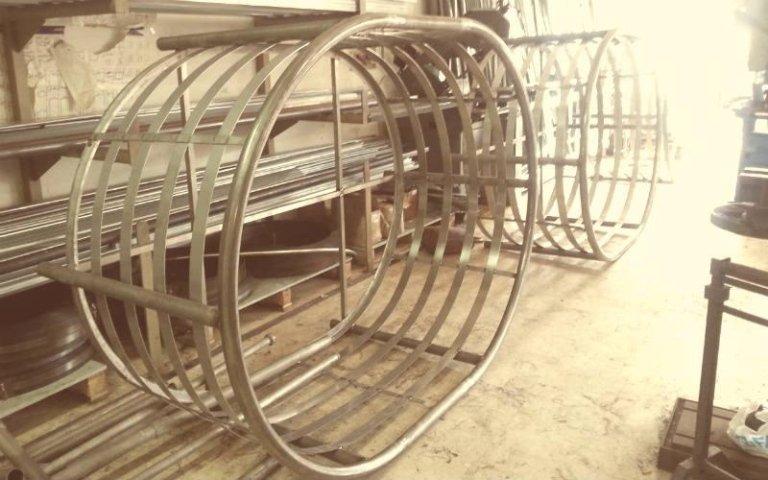 prodotti in alluminio per nautica