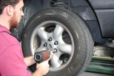 assistenza autorizzata Land Rover