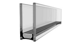 vetri per esterno, cristalli di sicurezza, cristalli temperati
