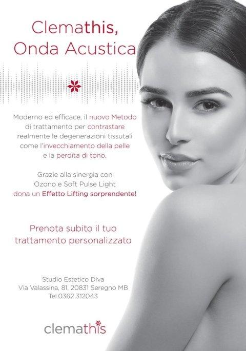 Novità Studio Estetico Diva
