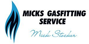 micks gas one sided cards