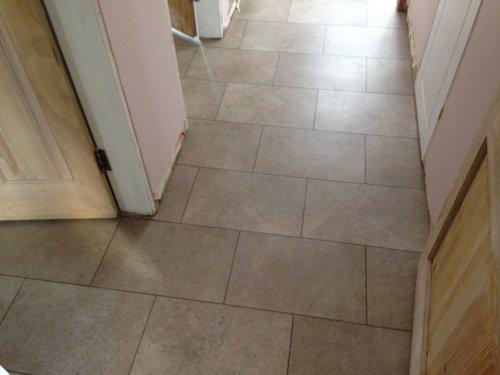 Installation Of Laminate Flooring In Maidstone