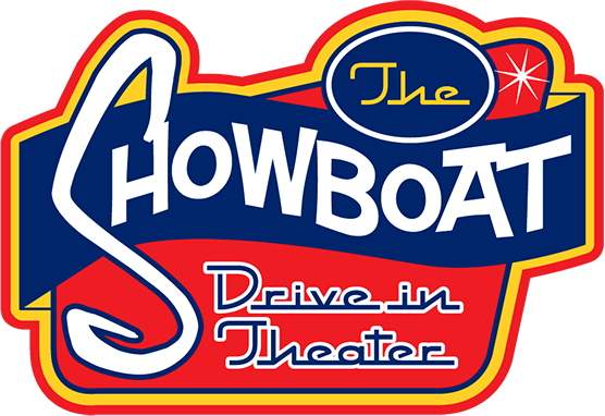 The Showboat Drive In Theater