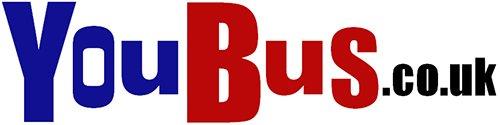 YouBus logo