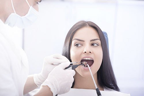 Cosmetic dentist Anderson, SC