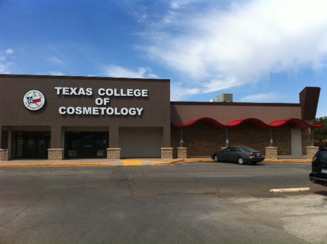 Texas College of Cosmetology