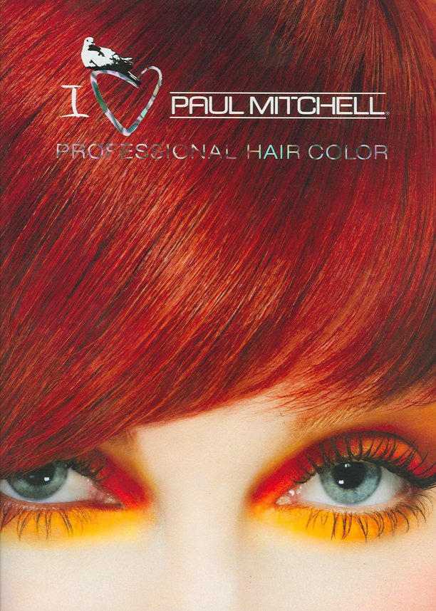 Professional Hair Color