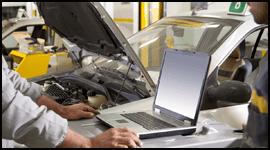 Analisi computerizzata auto