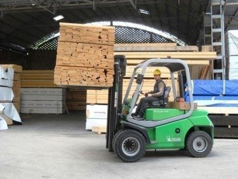 legno compensato