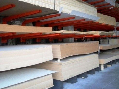 Fornitura legno