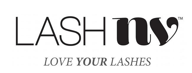 LASH nv logo
