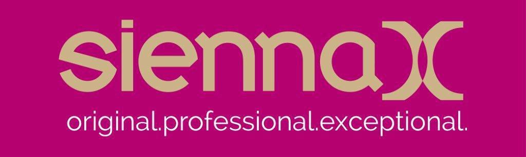 SiennaX logo