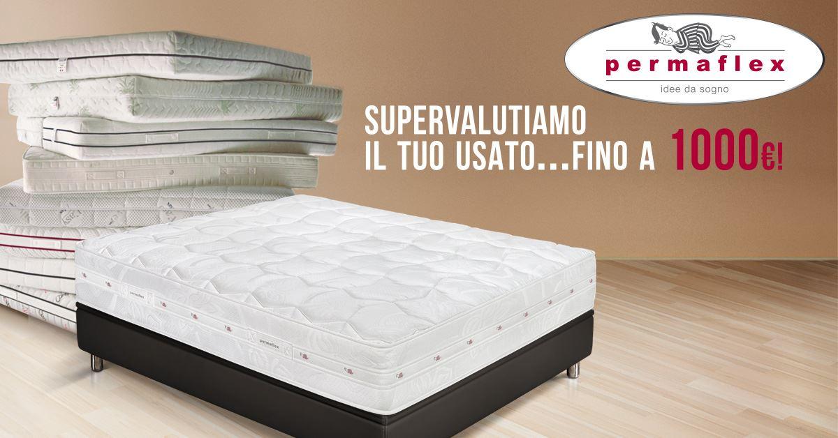 Vendita materassi Permaflex - Montecatini Terme - Pistoia ...