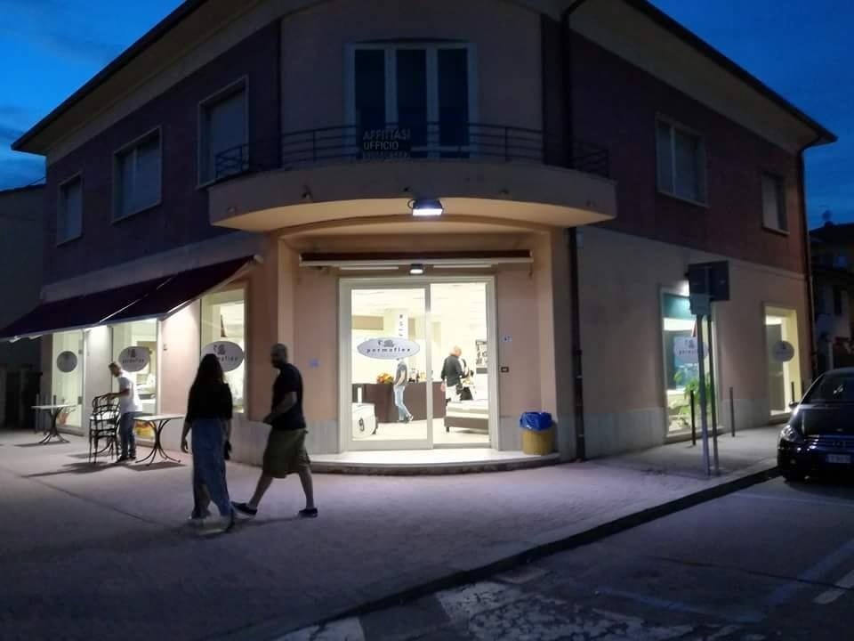 negozio permaflex
