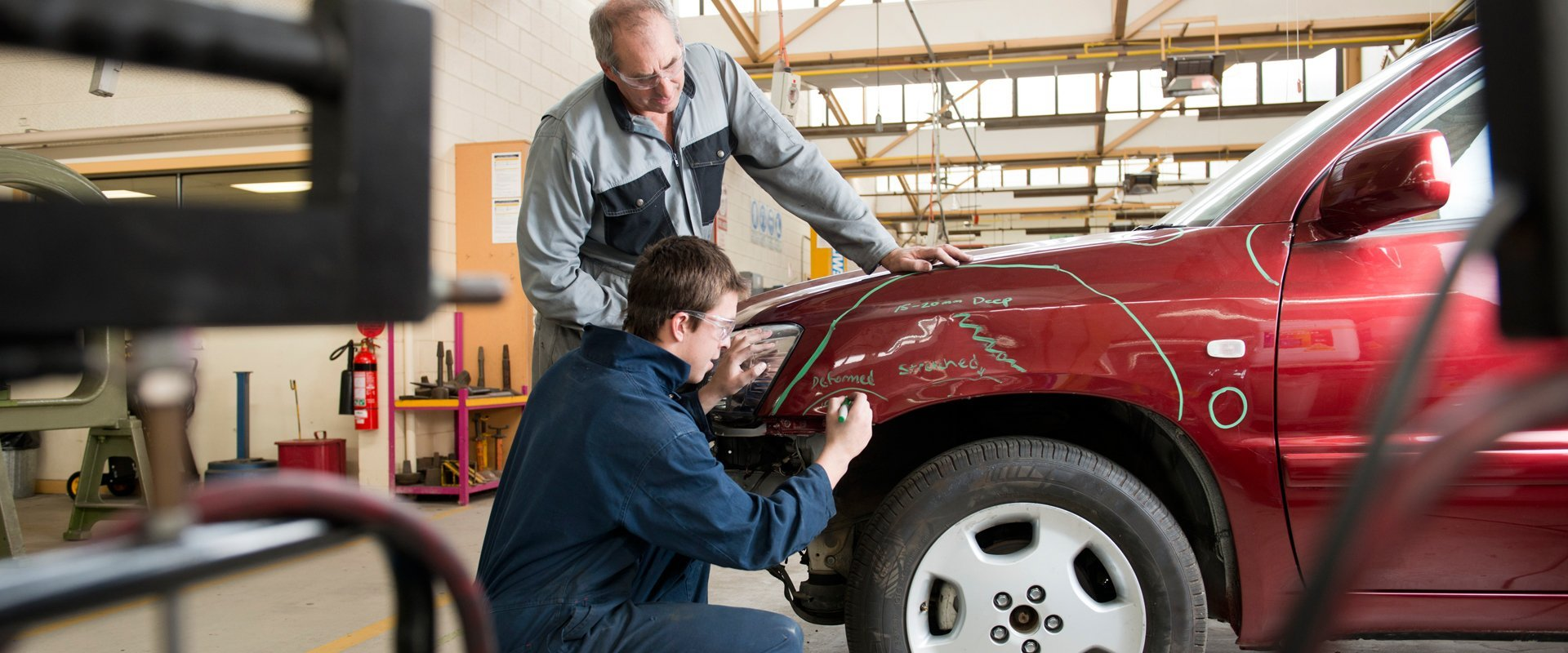 Collision Repair Shops Near Me >> Car Body Repair Shops Near Me Upcoming New Car Release 2020