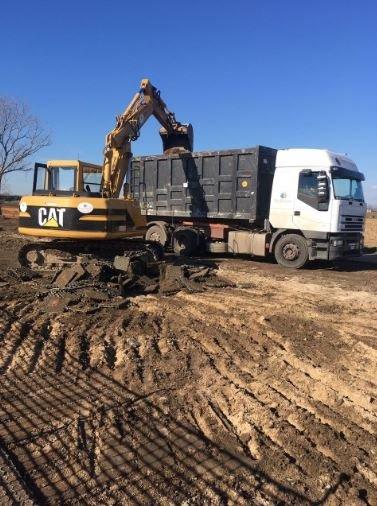 movimento terra costruzione e smaltimento 3